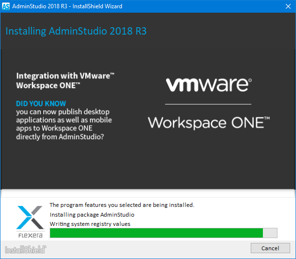 No Need for Repackaging! Distribute Apps to Workspace ONE