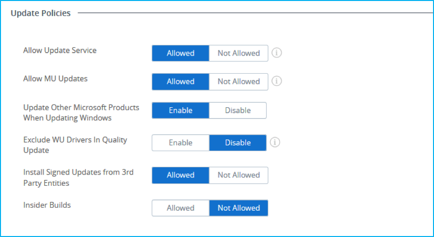 vmware airwatch windows 10 unified endpoint management reviewer s