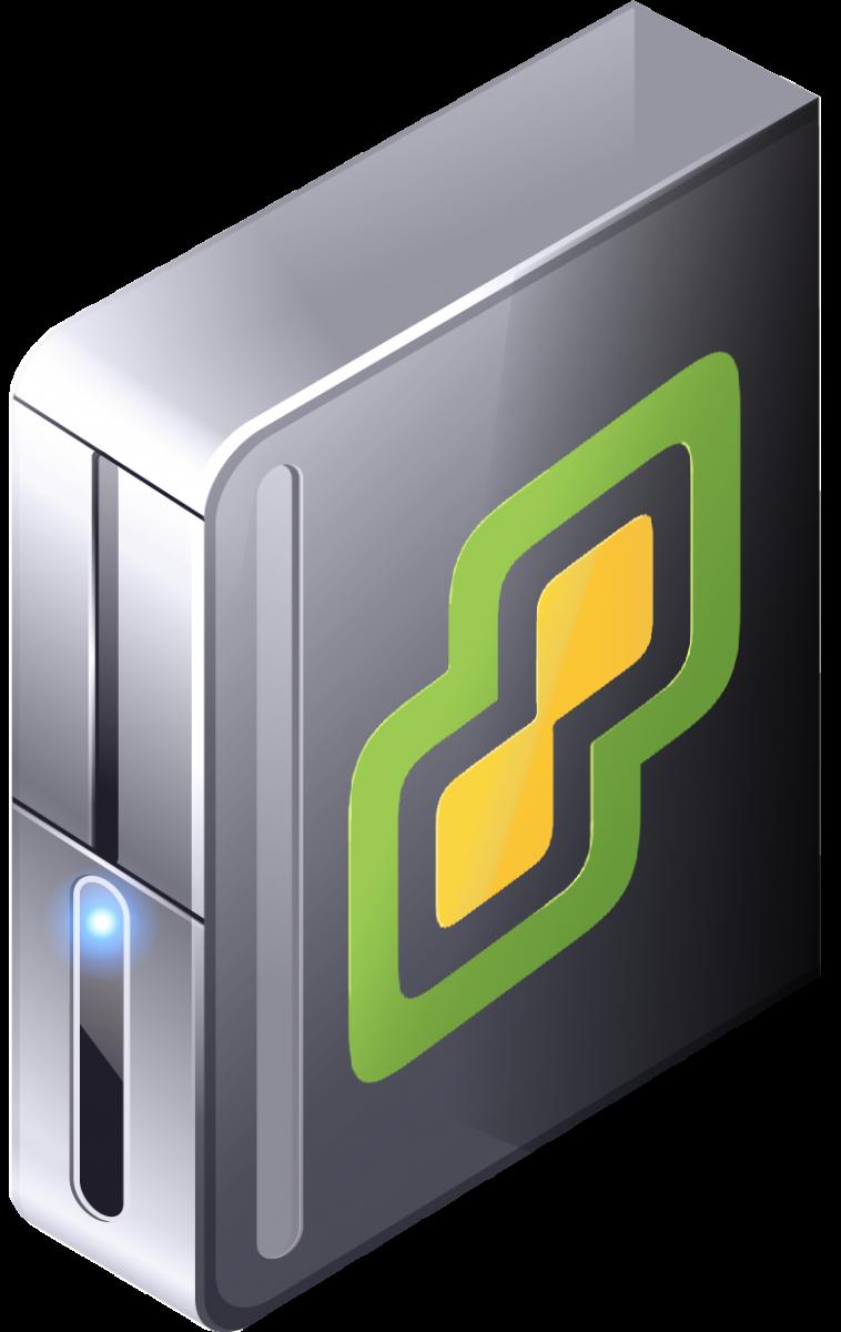Vmware App Volumes Deployment Considerations Persona 5 Standard Edition Reg 3 Vcenter Server