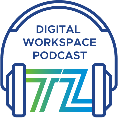 Digital Workspace Podcast