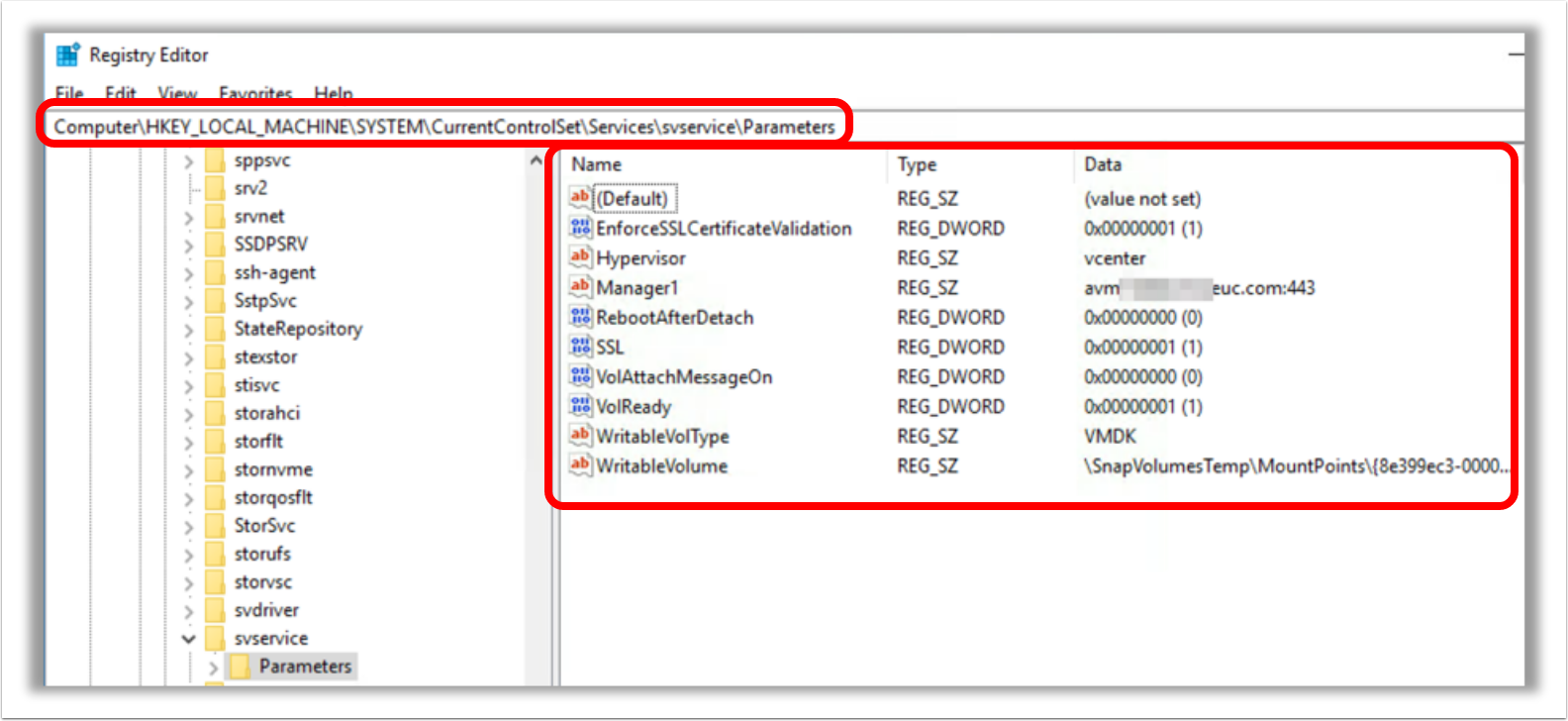 Upgrading App Volumes Manager Servers and Agents: VMware App Volumes