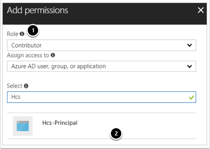 Quick-Start Tutorial for VMware Horizon Cloud on Microsoft