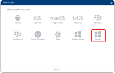 Operational Tutorial for VMware Workspace ONE: Moving Windows 10 to