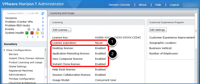 Quick-Start Tutorial Series for VMware Horizon 7 - Initial
