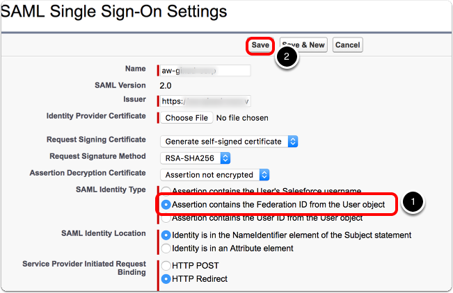 QS-WS1-SaaS - Configuring Mobile Single Sign-On for iOS | VMware