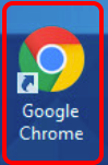 Launch Chrome Browser