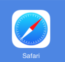 Open Safari