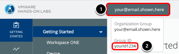 Quick-Start Tutorial Series for Cloud-Based VMware Workspace ONE